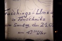 13.02.2012 Film- und Diaabend am Rosenmontag