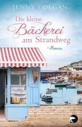 Cover des Mediums: Die kleine Bäckerei am Strandweg