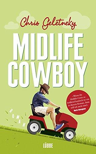 Cover des Mediums: Midlife Cowboy